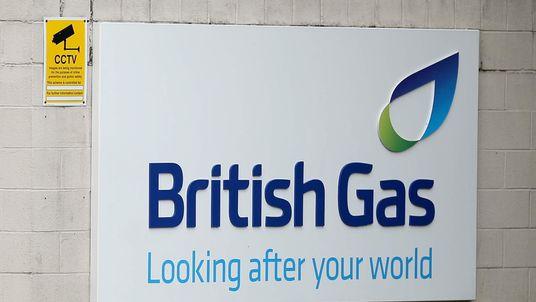 British Gas Site