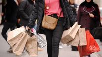Concerns over Brexit ease as retail sales rebound following June slump