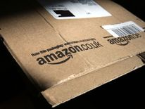 Amazon steps up British investment with Tilbury distribution center