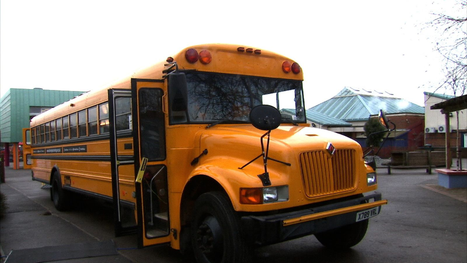 Swipe takes a look at The Ideas Bus, which brings technology to schools