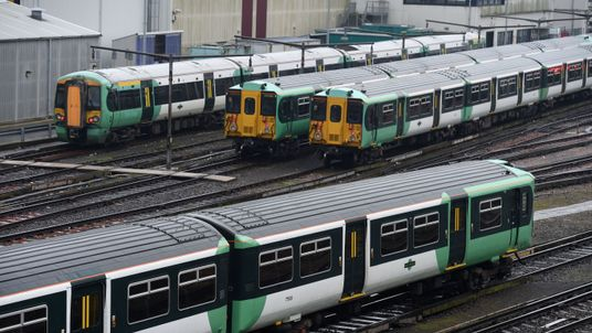 Southern Rail is telling passengers to only attempt to travel if absolutely necessary
