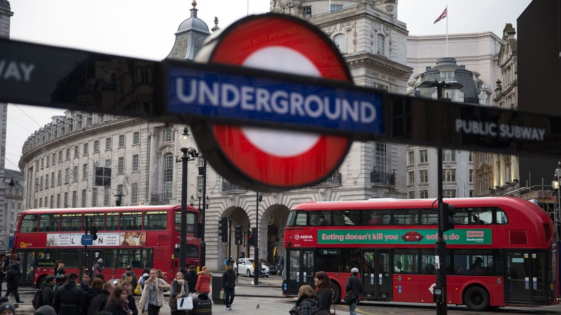 Commuters using public transport are exposed to the most pollutants