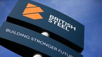 The British Steel conglomerate bought the ailing Scunthorpe plant from Tata Steel in 2016