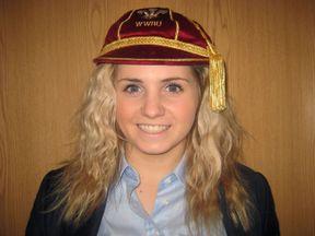 Elli Norkett, 20, a Welsh rugby international killed in a car crash