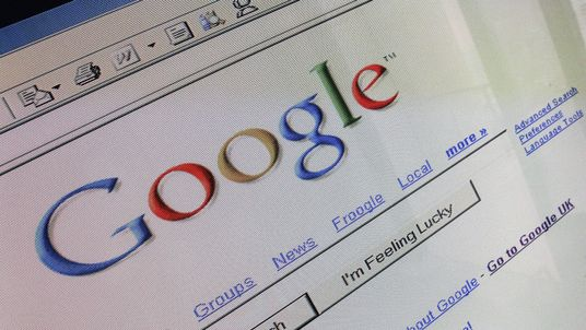 Dodgy sites will get pushed further down a Google or Bing search