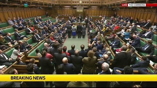 Fourteen shadow ministers and whips defied Jeremy Corbyn