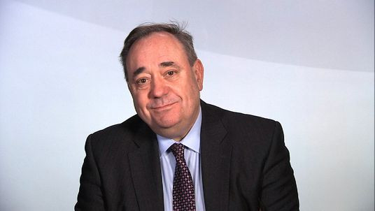 Alex Salmond is critical of Tory Brexiteers following another vote in the House of Commons