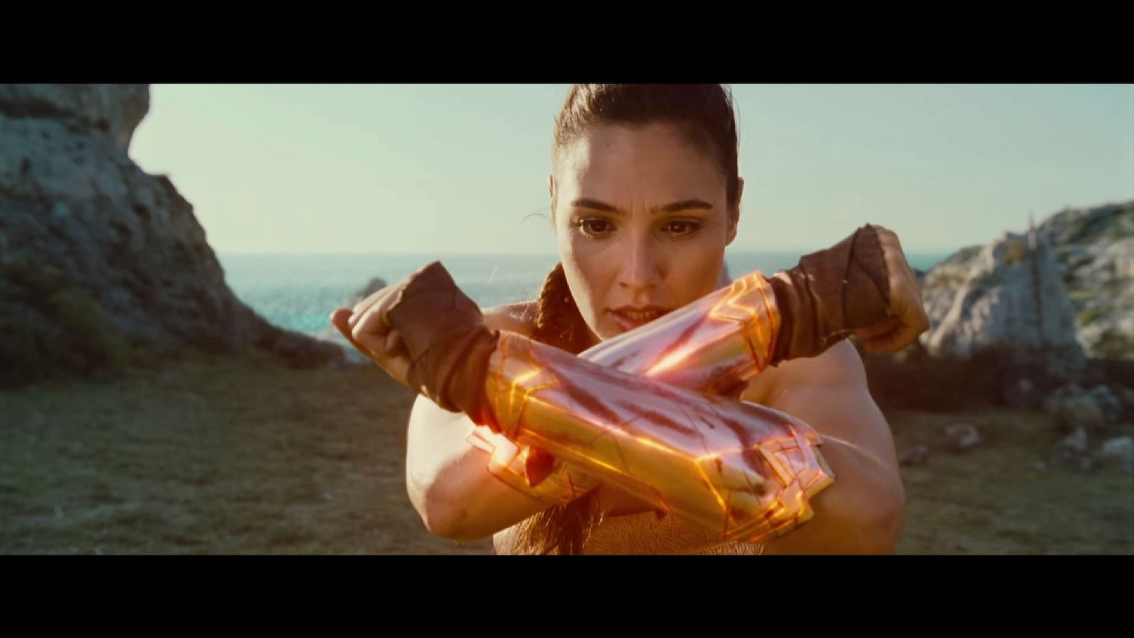 Wonder Woman's origins revealed!