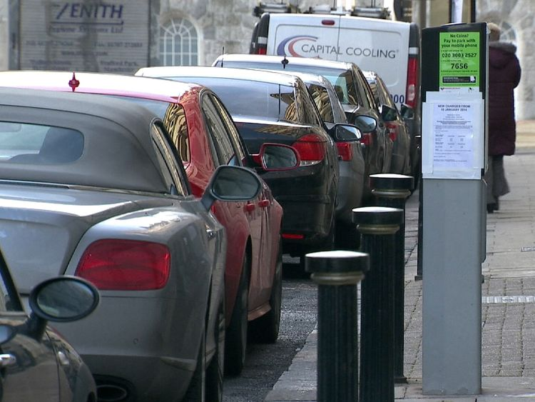 Motoring organisations say a ban would not work