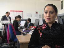 Naz Shah has been receiving death threats