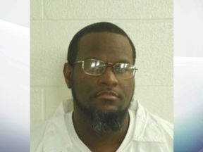 Inmate Kenneth Williams to be executed in Arkansas