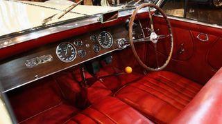 Bugatti type 57c gangloff roadster