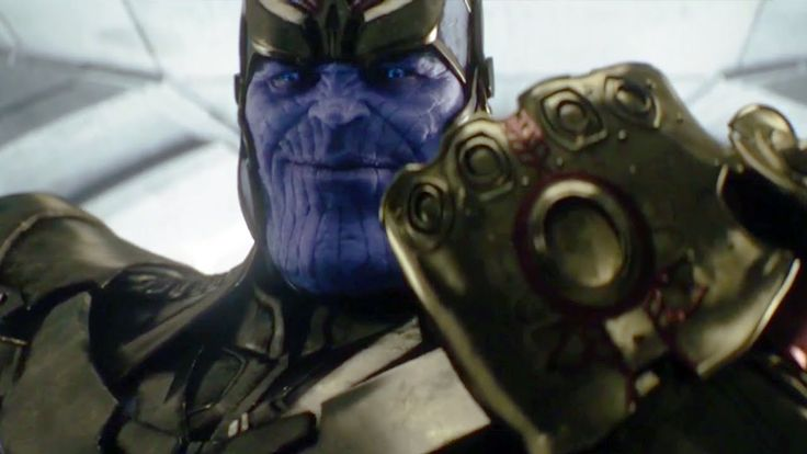 Brolin is already playing villain Thanos in the upcoming Marvel Avengers movie