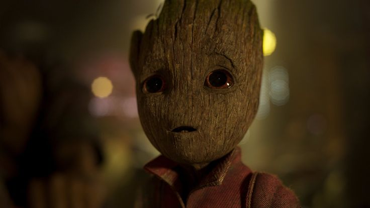 Vin Diesel's Baby Groot steals the show in the upcoming movie