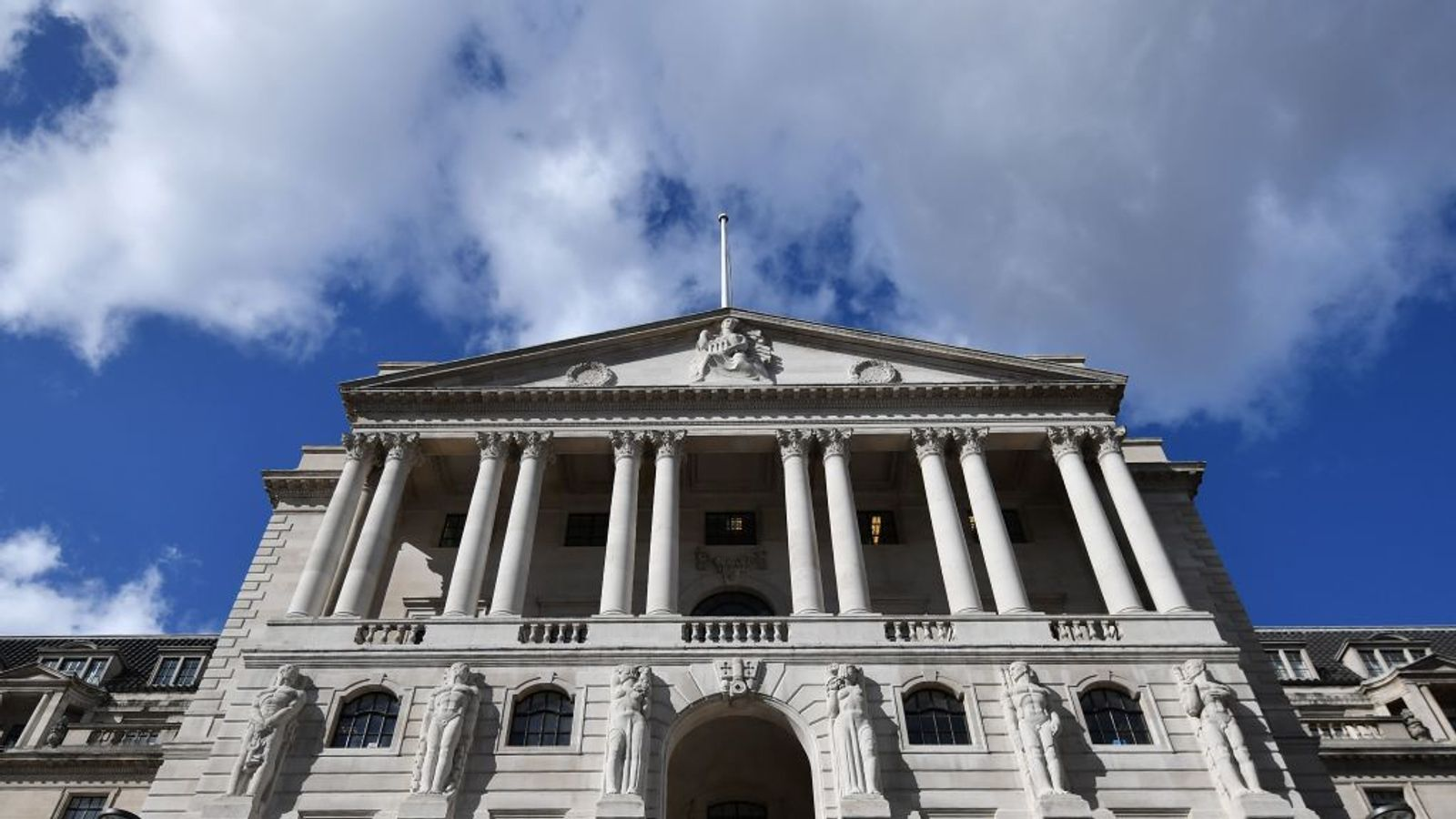 The Bank of England lowered the base rate of interest after the UK's Brexit vote in 2016