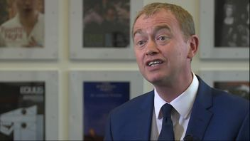 Tim Farron outlines what the Liberal Democrats will do regarding Brexit