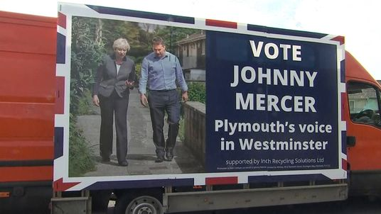 Plymouth is a marginal seat