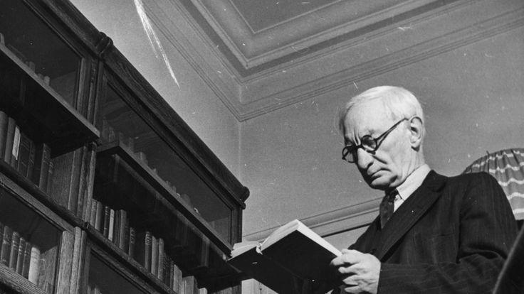 November 1942: British Liberal politician and economist Sir William Beveridge