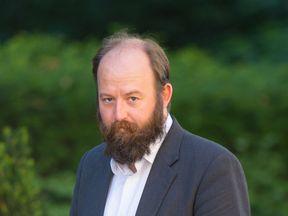 Theresa May's former adviser Nick Timothy