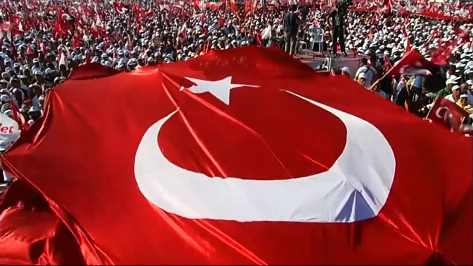 It is one year since Turkish soldiers failed to seize power from their President. What's changed and has Erdogan consolidated power?