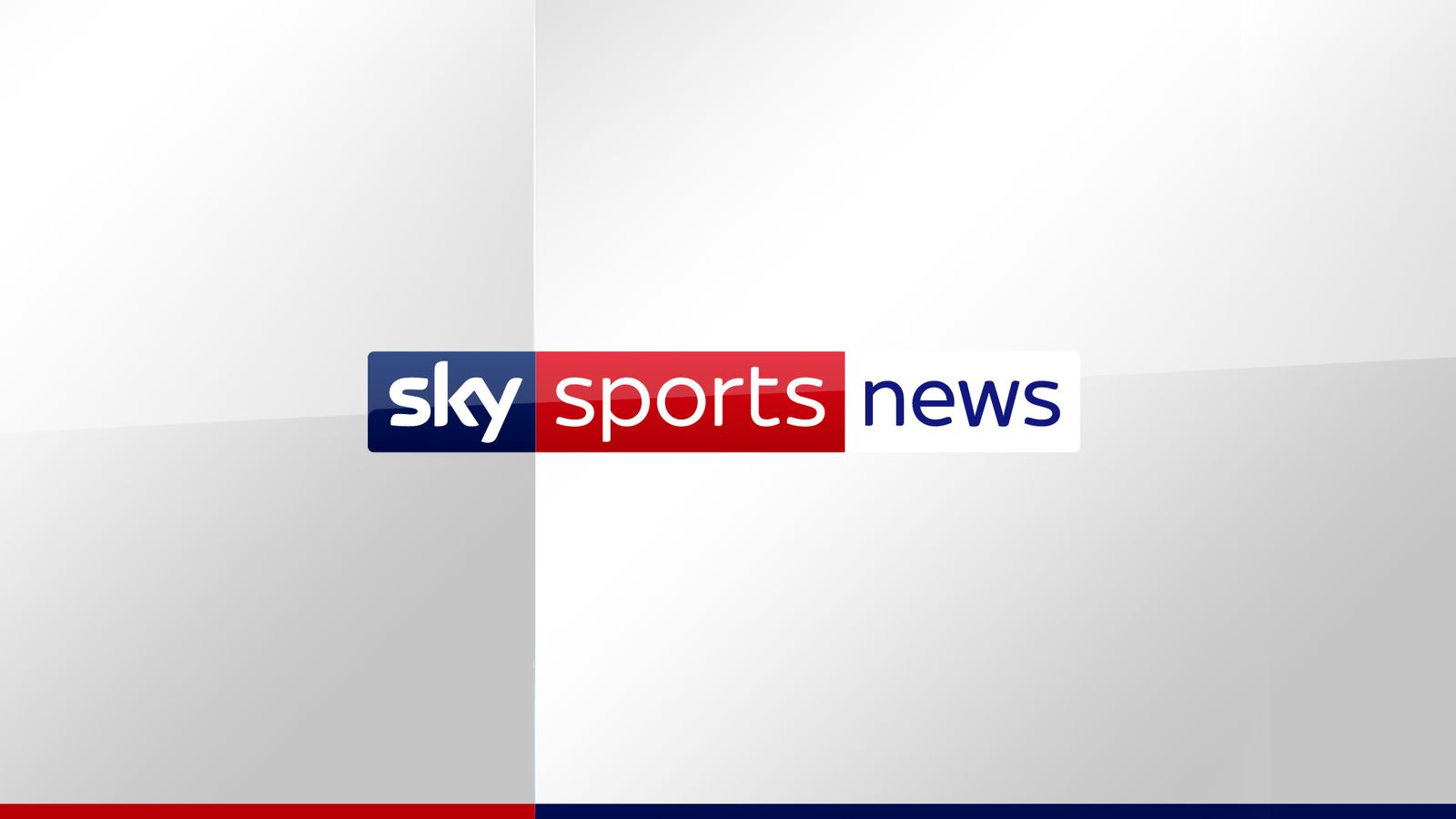 All the latest from Sky Sports News HQ