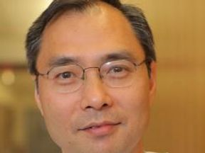 Dr Hirano is one of America's top doctors