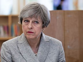The Prime Minister will almost certainty step down before 2022