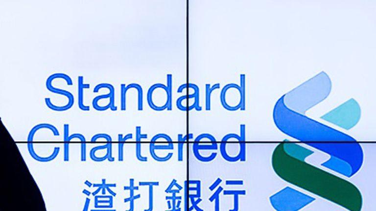 Standard Chartered sponsor Liverpool football club