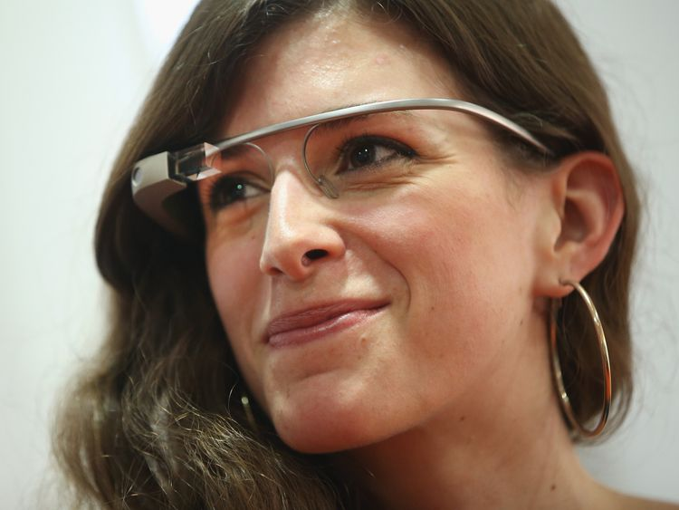 Momentum for Google Glass appears to have fizzled