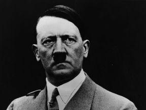 Adolf Hitler, about 1938