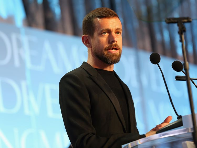 Twitter co-founder Jack Dorsey returned to the company to boost the struggling business