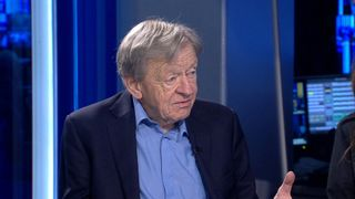 Lord Dubs speaks to Sky's Adam Boulton