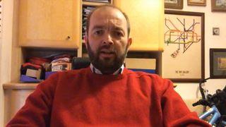 Conservative MP James Duddridge