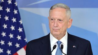 Mr Mattis said the alliance 'must continue to adapt'