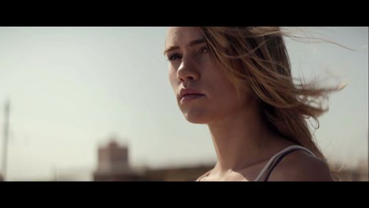 Suki Waterhouse debuts in sci-fi thriller The Bad Batch