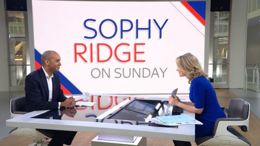 Sophy Ridge interviews Chuka Umunna MP on Brexit and the Labour leadership