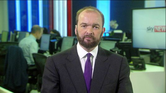 James Duddridge, a former Government whip and junior Foreign Office minister