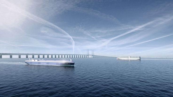 Rolls Royce plans crewless ships by 2020