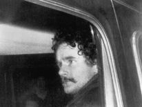 Martin McGuinness appeared in a Dublin Special Criminal Court on charges under Offences Against the State Act on charges relating to membership of the IRA, 1973