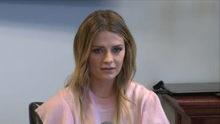 Mischa Barton reveals her 'humiliation' after she was the victim of a sex tape recording