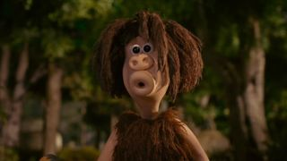 New Aardman animation Early Man gets first trailer