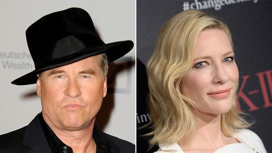 Kilmer has posted 8 tweets in two days regarding the actress
