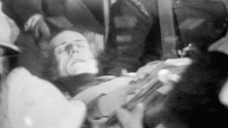Trade and Industry Secretary Norman Tebbit was seriously injured in the explosion at the Grand Hotel in Brighton