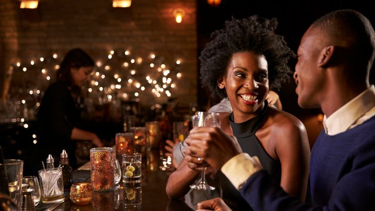 The average UK couple spends £129 on a date