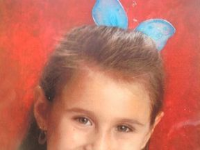 Isabel Celis, six, went missing from her home in Arizona on 20 April, 2012