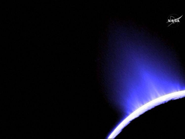 Pic: NASA
