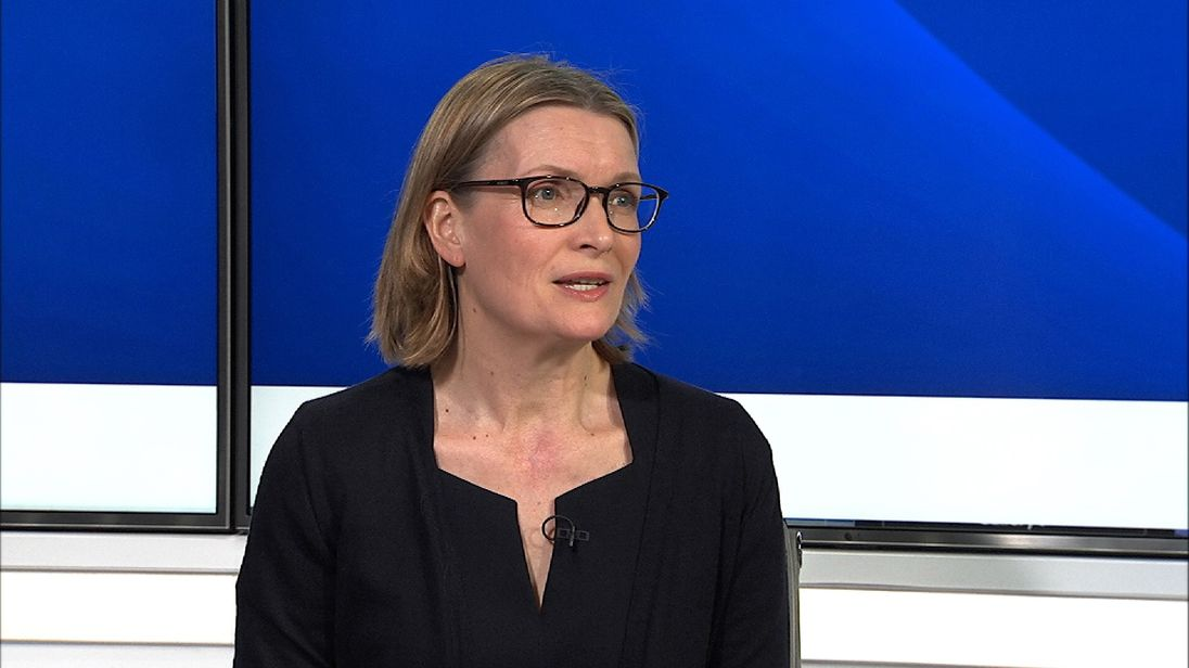 Sarah Hewin is chief European economist at Standard Chartered