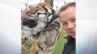 Friends say Rosa King was 'absolutely passionate' about the animals in her care