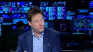 Nick Clegg on All Out Politics