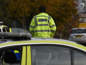 West Midlands Police has confirmed a theft took place. File pic